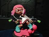 Inkling Girl II Amiibo SoF video