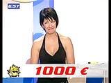 Charlotte Gomez - Decrochez vos vacances 21 07 2007
