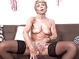Old skinny grandma wanna fuck