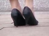 Random women in heels no. 118