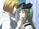 Hentai Teacher student Lesbian sex