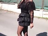Amazing Legs Turkish Girl Selen