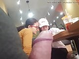 Dickflash Two Asian Girls 03