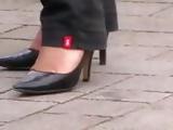 Random women in heels no. 019