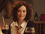 Cute Darling Amanda Troop As Hot Sexy Hermione Granger