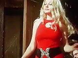 JUMPING JACK FLASH - vintage 60s blonde strip dance tease