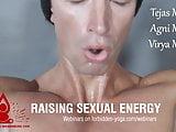 Raising Sexual Energy