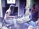 We couple party with eroticism and fun ..