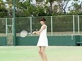 Ai Mai - Tennis