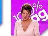 Estelle Denis - 100 pour 100 Mag 250811