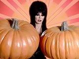 ELVIRA 2 Big Pumpkins