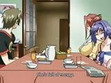Hitozuma Kasumi-san Episode 1 Uncensored