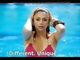 Aditi Rao Bikini