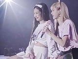 Kpop girl group blackpink
