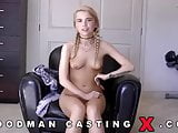 Great casting with a funnyy pigtailed blonde