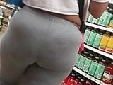 Fat soft jiggly booty 1