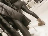 Leggings pizda