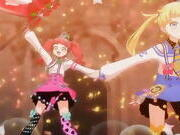 Strong! Twintails! & Jewel Chance! ep88ver.