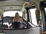 Princess Asia Fake Taxi UK