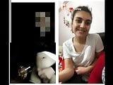 Turkish Girl Azar CumShot