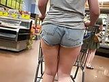 Booty shorts 3