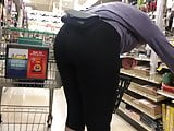 Pawg Bend Over