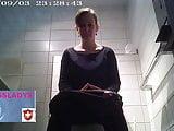 Heimliche Toiletten Kamera 024