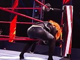 Becky Lynch - WWE Monday Night Raw 4-12-2020