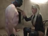 The Cellar Slave