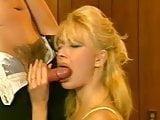 Lea Martini Sex in the Office