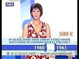 Charlotte Gomez - Decrochez Vos Vacances 08 07 2007