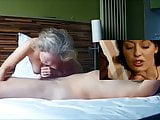 My wife vs Monica Roccaforte