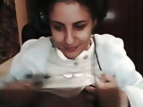 Busty Amateur Webcam