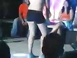 Latina Stage Strip
