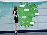 Susanne - German Girl Legs