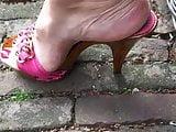 Mom feet 4