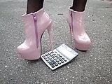 Crush Calculator High Heels