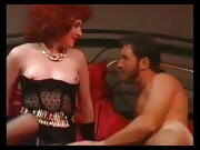 Guy Fucks Sonja Van Kemenade in an old Scene.
