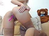 Doggy ass