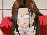 G-Taste ecchi OVA anime #3 (2000)