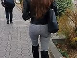 Turkish Babes Small Ass and Long Boots