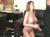 Porn casting sofa hd