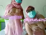 Lesbian hijabers CHECK BELOW