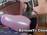 Looner:Pink-Popper