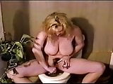 AWESOME ASHLEY the Smoking Fetish Whore Part 3 of 3 LOST VID