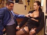 Olivia del Rio cum on black stockings