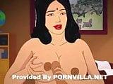 Indian Savita bhabhi sex talk