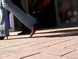 Random women in heels no. 282
