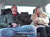Sex with stepmom in van