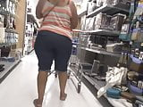 Mature Bbw Thick Booty